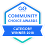 Go Overseas Community Choice Awards Winner!
