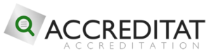 ACCREDITAT Accreditation